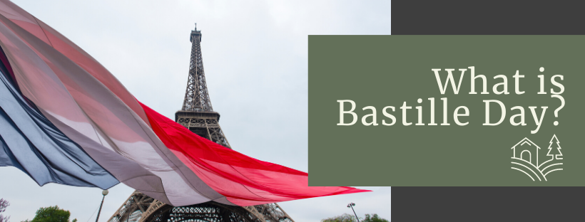 What is Bastille Day