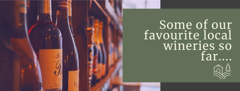 Best Languedoc wineries