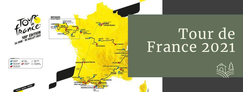 Tour de France 2021 stage 13